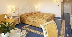 Vacanze presso Grand Hotel Excelsior Terme Ischia